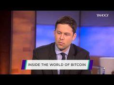 Bitcoin поможет переосмыслить деньги | BitNovosti.com - YouTube