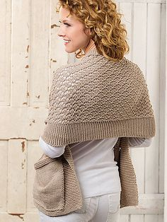 Ravelry: Readers Wraps (Worsted) pattern by Lena Skvagerson