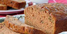 Moms Zucchini Bread