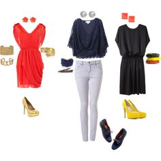 Check Me Out, created by cascolbert.polyvore.com