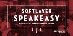 SoftLayer Speakeasy featuring the Catalyst Startup Lounge | Sunday - Tuesday, March 15-17, 2015 | 501 E. 6th St., 2nd Fl., Austin, TX 78701 | Complimentary amenities including coffee, tea, soft drinks, beer, and spirits; WiFi, printing, and fax; live music starting at 7pm | RSVP: https://www.eventbrite.com/e/softlayer-speakeasy-featuring-the-catalyst-startup-lounge-tickets-15443848968
