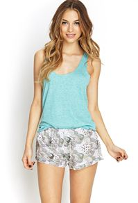 Shop comfy and affordable pajams and robes silky soft to the touch   Forever 21