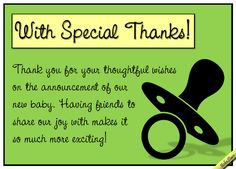 Your Thoughtful Wishes Thank You