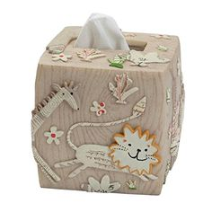 Animal Crackers Boutique Tissue -- Check out the image by visiting the link.