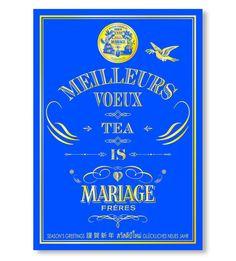mariage frres th franais depuis 1854 - Mariage Freres Nancy