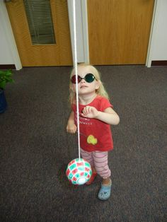 Vision Therapy is a combination of eye exercises that improve control of ocular muscles and visual processing skills. Our developmental optometrists tailor the exercises to you or your child's needs and provide personal supervision.