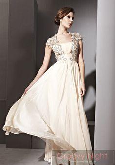 残りわずか 凛とした雰囲気 大人の綺麗めロングドレス♪ - ロングドレス・パーティードレスはGN|演奏会や結婚式に大活躍!