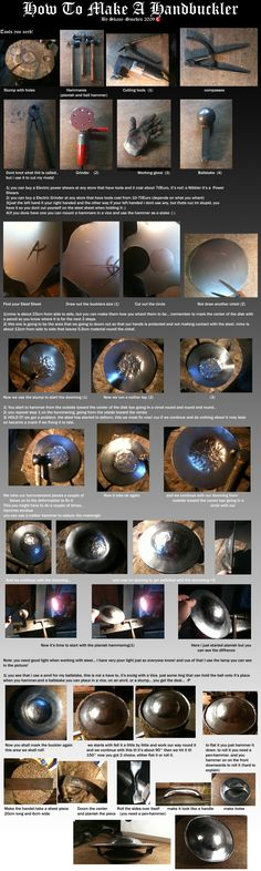1. Tutorial - How to make a.. by Skane-Smeden.deviantart.com on @deviantART