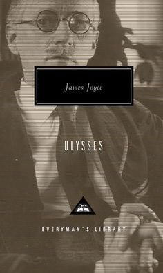 "James Joyce published ULYSSES on this day in 1922, which was also his 40th birthday.  ""History, Stephen said, is a nightmare from which I am trying to awake.""  The most famous day in literature is June 16, 1904, when a certain Mr. Leopold Bloom of Dublin eats a kidney for breakfast, attends a funeral, admires a girl on the beach, contemplates his wife's imminent adultery, and, late at night, befriends a drunken young poet in the city's red-light district.  An earthy story, a virtuoso…"