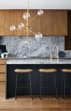 kitchen peninsula design 48 ideas