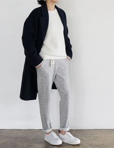 minimal / simple / cool / chic