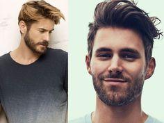 """Résultat de recherche d'images pour """"coiffure effet décoiffé homme"""""""