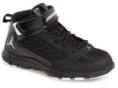Nike 'Jordan Mid 3' Training Sneaker (Toddler & Little Kid)