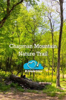 Explore Huntsville's Chapman Mountain Nature Trail - iHeartHsv.com iHeartHsv.com
