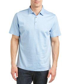 Peter Millar PETER MILLAR LINEN-BLEND POLO SHIRT'. #petermillar #cloth #t-shirts