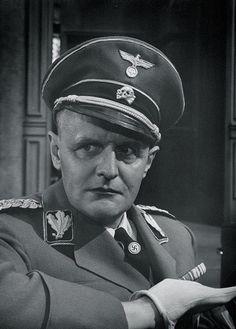 Hans Heinrich von Twardowski in Hangmen Also Die