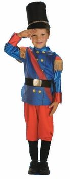 childs toy soldier costume #christmas