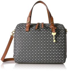 online shopping for Fossil Rachel Satchel Black Stripe from top store. See new offer for Fossil Rachel Satchel Black Stripe Crossbody Phone Purse, Crossbody Shoulder Bag, Shoulder Bags, Burberry Handbags, Louis Vuitton Handbags, Fossil Satchel, Fossil Handbags, Leather Satchel Handbags, Best Bags