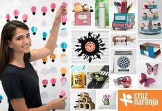 Catálogo Cruz Naranja Otoño Invierno 2017  El Catálogo mas  original en Venta Directa. Vos también podés vender nuestros productos. Toda la info en www.cruznaranja.com
