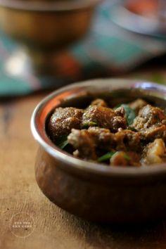Chettinad Pepper Chicken Masala | Naatu Kozhi Pepper Masala | Pepper Chicken Curry
