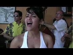 Cuba # 7- Lagrimas Negras, Jose Gozando en Cuba Video Por Jose Rivera 2010