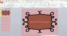 στάση νηπιαγωγείο: Δωρεάν PowerPoint templates