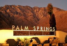 Neue #VisitPalmSprings-App
