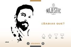 La barba nocrece más rápido si te rasuras #beard #majestusa #alpha #proud #majestic #bálsamo #barbaybigote