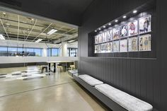 Valmont has designed a new office space for Pacific Brands Underwear Group which is located in Burwood, Australia. Originally based in a large Wentworthville warehouse, PBUG needed to relocate after…