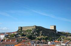 Castelo de Celorico da Beira - Portugal by Portuguese_eyes, via Flickr