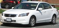 Honda Accord 2008 2009 2010 Body Repair Manual, Each vehicle has its own maintenance needs, so Honda develops specific maintenance schedules based on model equipment, such as transmission choice or the addition of a towing package. The Maintenance Schedule calculates service needs based on your car's mileage. It checks engine-operating conditions,...