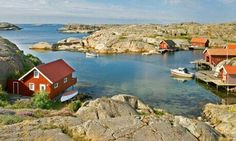 From www.guardian.com Sweden The weather Islands