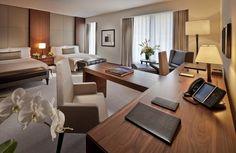 Langham 5th Avenue Guestroom - Google Search