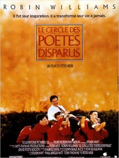Watch Free Dead Poets Society : Online Movies At An Elite, Old-fashioned Boarding School In New England, A Passionate English Teacher Inspires. Films Cinema, Cinema Posters, Movie Posters, Robert Sean Leonard, Robin Williams, Love Movie, Movie Tv, Rock Bar, Film Mythique