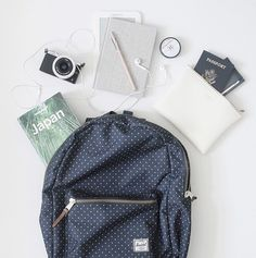 a61d2ea5d08 Herschel Supply Co, School Bags, Backpacks, Flats, Fashion Design,  Instagram Posts