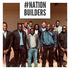#NationBuilders  Happy Fathers Day  #fathersday #fathersofnations #3cthatchfield  @my3c_