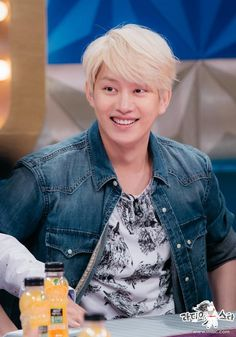 #SuperJunior #Radiostar #comeback #devil