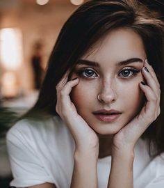 Natural make up @layalevitah