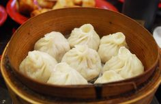 How many of these different types of dumplings have you had?