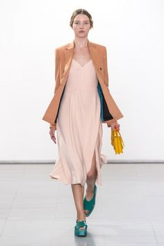 Paul Smith Women's Spring/Summer 16 - Paul Smith Collections