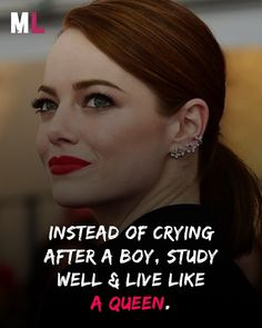 Tough Girl Quotes, Girl Power Quotes, Attitude Quotes For Girls, Love Smile Quotes, Woman Quotes, Single Girl Quotes, Reality Of Life Quotes, Positive Quotes For Life Motivation, Positive Attitude Quotes