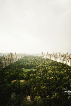 in the summer, new york was the only place in which one could escape from new yorkers. –edith wharton