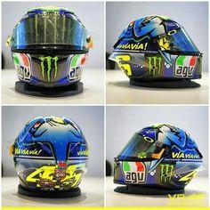 Valentino Rossi - Misano GP 2015