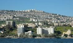 Tiveria (Tiberias) Lived here for 7 months, boy I miss it sometimes