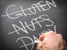 Información sobre alérgenos en alimentos sin envasar.
