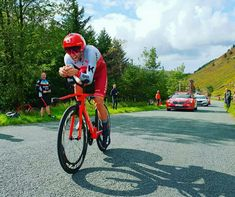 Alex Dowsett  (Katusha Alpecin) race for truth Alex Dowsett, Bicycle, Racing, Running, Bike, Bicycle Kick, Auto Racing, Bicycles