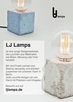 Flyer Harte Lampe, weiches Licht Seite 2