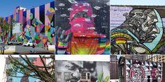 ストリートアートは、この世でもっともはかない芸術作品のひとつといえるかもしれない。そうした作品たちを保存するのが、「Googleアートプロジェクト」だ。