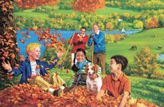 Autumn in the New World. www.jw.org