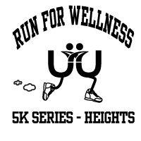 Run for Wellness 5K Series